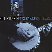 Bill Evans Plays Banjo by Bill Evans