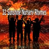 32 Sunshine Nursery Rhymes de Nursery Rhymes
