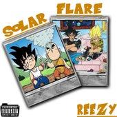 Solar Flare von Reezy