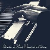 Música de Piano Romántica Clásica de Piano Suave Relajante