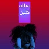 آتشین de Siba