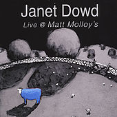 Live @ Matt Molloys by Janet Dowd