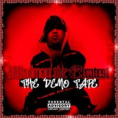 The Demo Tape by Madman the Greatest