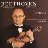 Beethoven: Violin Concerto de Karl Suske