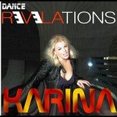 Dance Revelations by Karina