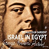 Handel: Israel in Egypt, HWV 54 (Excerpts) by Royal Liverpool Philharmonic Orchestra