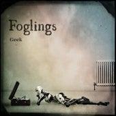 Geek de Foglings