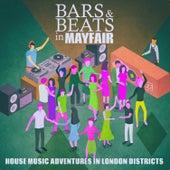 Bars & Beats in Mayfair de Various Artists