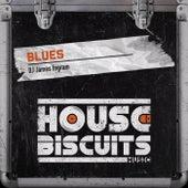 Blues de DJ James Ingram