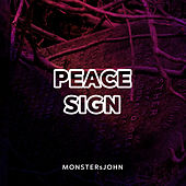 Peace Sign de MONSTERsJOHN