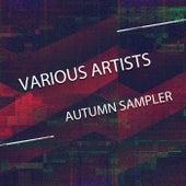 Autumn Sampler de Various Artists