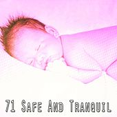 71 Safe and Tranquil by Ocean Sounds Collection (1)