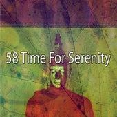 58 Time for Serenity de Music For Meditation