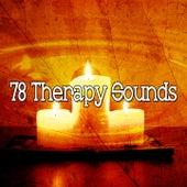 78 Therapy Sounds di Lullabies for Deep Meditation