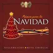 Música Para Tu Navidad de Villancicos