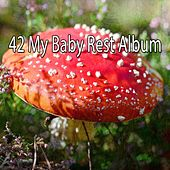 42 My Baby Rest Album von Rockabye Lullaby