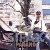 Parano de Sifax