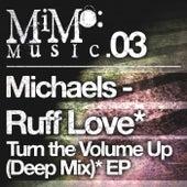Ruff Love by Michael S.