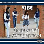 Undivided Attention de Vibe