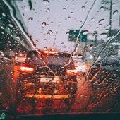 Sleepy Rain Sounds for Deep Sleep and Relaxation by Hurricane