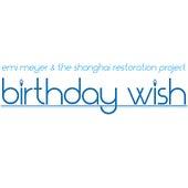 Birthday Wish - Single by Emi Meyer