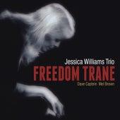 Freedom Trane by Jessica Williams