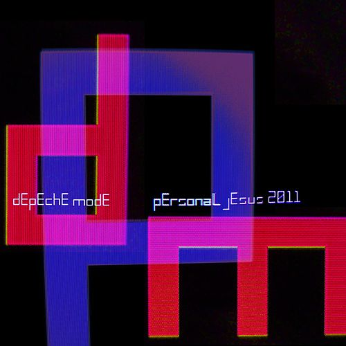 Personal Jesus (Alex Metric Remix Edit) by Depeche Mode