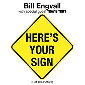 Here's Your Sign [Get The Picture] by Bill Engvall