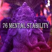 76 Mental Stability von massage