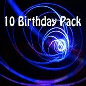 10 Birthday Pack by Happy Birthday