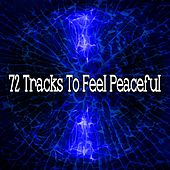 72 Tracks to Feel Peaceful de Zen Meditation and Natural White Noise and New Age Deep Massage