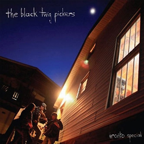Ironto Special by The Black Twig Pickers