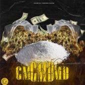 Gmd (Prod by. Gredy & VisaGangBeatz, NEST TURN ME UP!) de Calogero