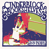 Cinderblock Bookshelves (Remastered) van Rain Perry