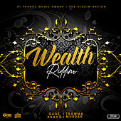 Wealth Riddim by Various Artists