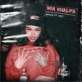 Mia Khalifa de Maisa