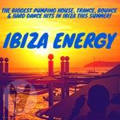 Ibiza Energy van Various Artists