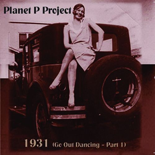 1931 by Planet P Project