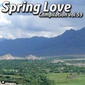 SPRING LOVE COMPILATION VOL 59 de Tina Jackson