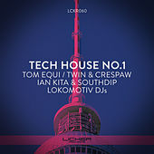 Tech House No.1 de Various Artists