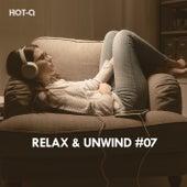Relax & Unwind, Vol. 07 de Hot Q