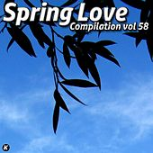 SPRING LOVE COMPILATION VOL 58 de Tina Jackson