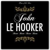 Boom Boom Boom Boom de John Lee Hooker