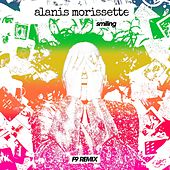 Smiling - F9 Remixes by Alanis Morissette