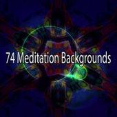 74 Meditation Backgrounds von Yoga