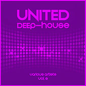 United Deep-House, Vol. 3 by Various Artists