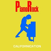 Californication by Piano Rock