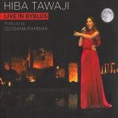 Hiba Tawaji - Live in Byblos (Live) de Hiba Tawaji