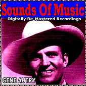 Sounds of Music Presents Gene Autry by Gene Autry