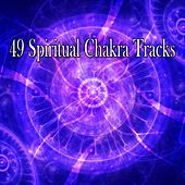 49 Spiritual Chakra Tracks de White Noise Therapy (1)